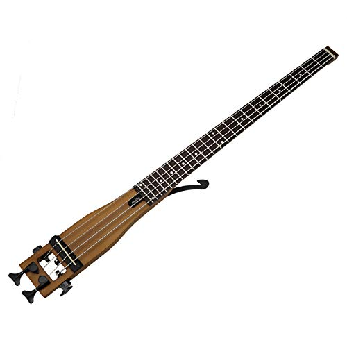 D2D Anygig guitarra eléctrica para zurdos portátil 4