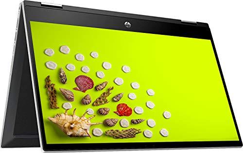 "2020 HP Pavilion X360 2-in-1 Convertible Business Laptop | 14"" FHD Touchscreen | 10th Gen Intel Core i5-10210U (> i7-8550U) 16GB RAM 1TB SSD | Backlit KB Fingerprint Win 10 + Delca 16GB SD Card"