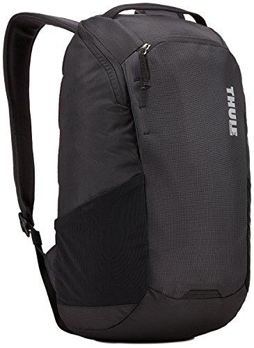 Thule 3203586 Enroute 14 L Zaino in Nylon, per Laptop da 13' e Un Tablet da 10', Nero