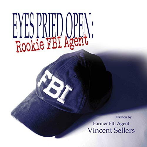 Eyes Pried Open audiobook cover art