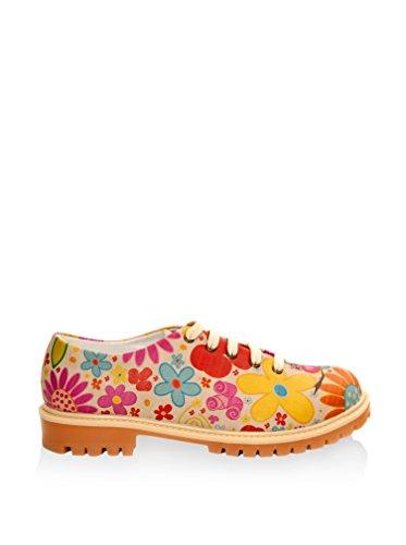 GOBY Tmk6509 - Zapatos Mujer