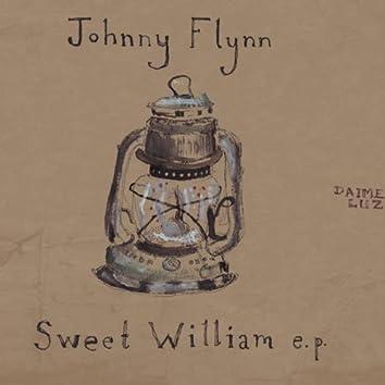 Sweet William EP