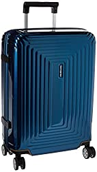 which is the best samsonite no zipper in the world