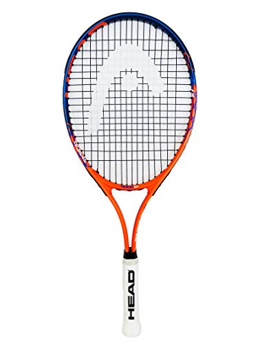 Head Andy Murray TI Radical - Raqueta de Tenis de 27 Pulgadas