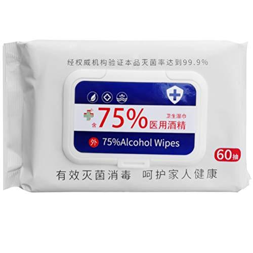Papier Toilette Blanc Confortable Ultra-Douces Hygi/énique Facile /à D/égrader Bamboo Ecologique Bonne Qualit/é Essuie Tout Pour Pantry 6 Pack De Mouchoirs