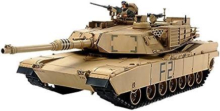 タミヤ 1/48 ミリタリーミニチュアシリーズ No.92 アメリカ軍 M1A2 エイブラムス戦車 プラモデル 32592