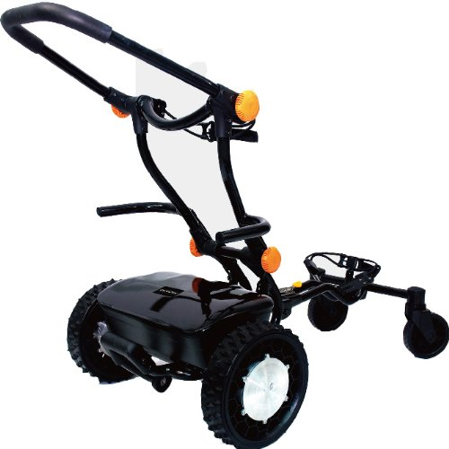 FTR Caddytrek CT2000R2 Robotic follow you and Remote Control Golf Caddy Cart Trolley
