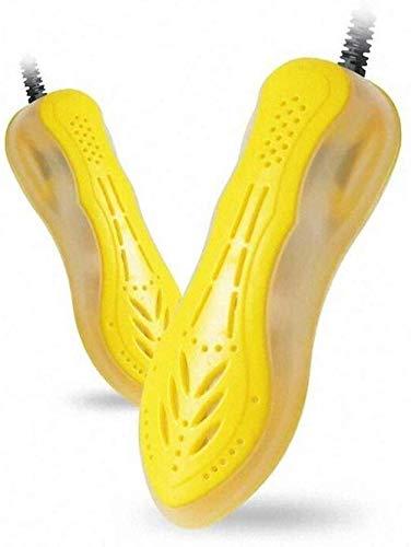 Secador de zapatos Secador de zapatos, secador de pie, hogar de invierno Esencial para el secado familiar, eliminar los zapatos de mal olor y desinfectar, secado de desodorantes de esterilización al o
