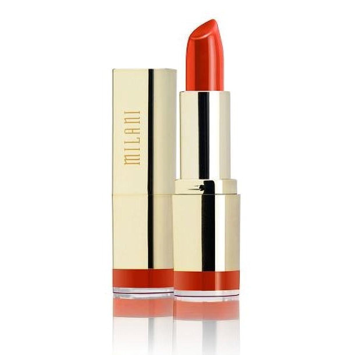 うっかりリラックストン(6 Pack) MILANI Color Statement Lipstick - Empress (並行輸入品)