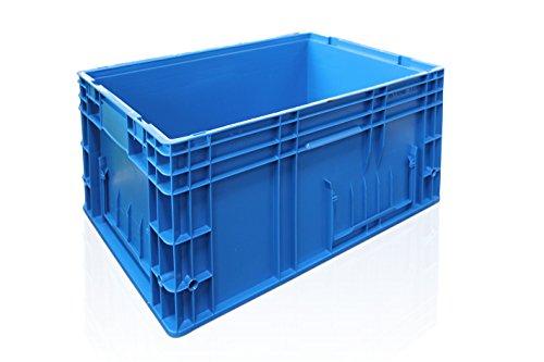 ISOCO Behälter RL-KLT 6280 blau, 1 Stück