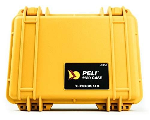 Peli 1120-001-240E Kamera-Box Gelb