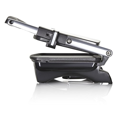 Breville VST025 Sandwich Press, Stainless Steel