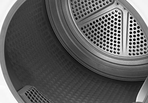 Bauknecht T Soft M11 82WK DE Wärmepumpentrockner/A++/8 kg/ActiveCare-Technologie/Leichte und schnelle Reinigung dank EasyCleaning-Filter/Wolle-Programm/Stratzeitvorwahl - 5