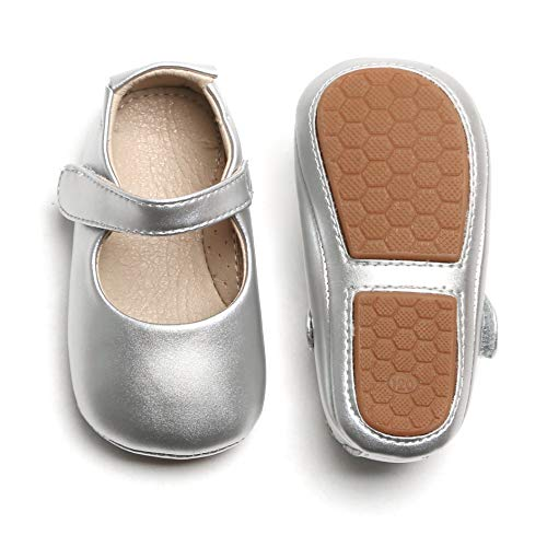 Baby Girl First Shoes When to Buy