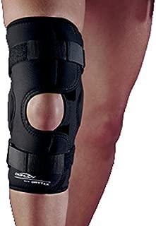 DonJoy Sports Hinged Knee Wrap, Large, 0.93 Lb