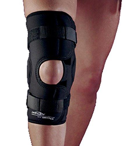 DonJoy Drytex Sport Hinged Knee Wraparound - Medium