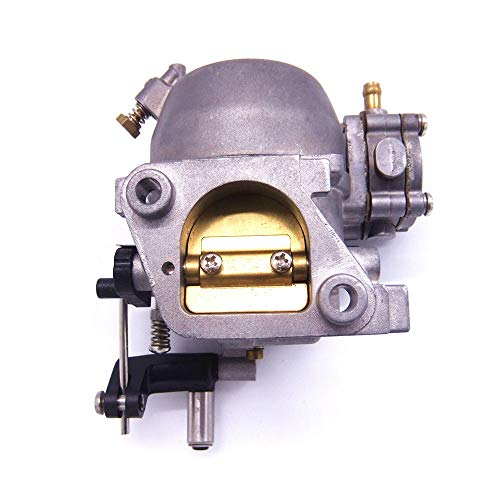 Boat Motor Carburetor Carbs 13200-93900 13200-93901 13200-93902 13200-939A1 13200-939D1 13200-91D00 for Suzuki DT15 DT9.9 9.9HP 15HP Outboard Engine 1983-1993