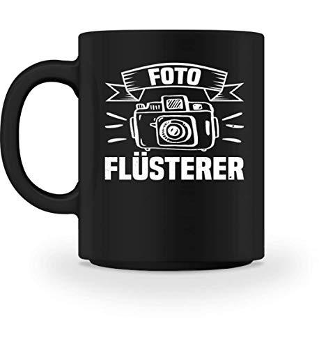 Chorchester Foto fluisteraar voor fotografie fans - mok