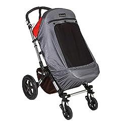 Best Stroller Sunshade And Shade Extender Canopy 2020 Nursing Mammy