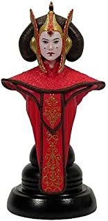 Star Wars Classics: Queen Amidala Bust by Gentle Giant
