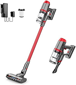 Onson Life 10000Pa Powerful Suction 150W Cordless Vacuum Cleaner