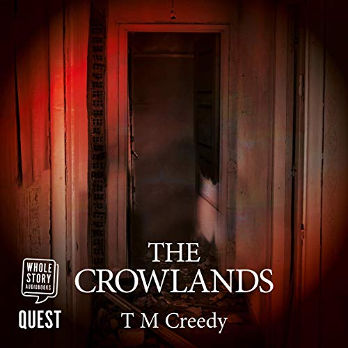 The Crowlands cover art