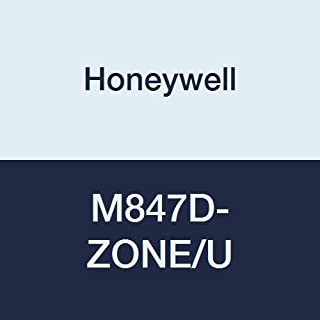 Honeywell M847D-ZONE/U Replacement Motor for Ard and Zd Zone Dampers, 24V
