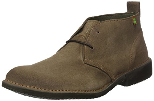 El Naturalista Yugen, Zapatos de Cordones Derby Hombre