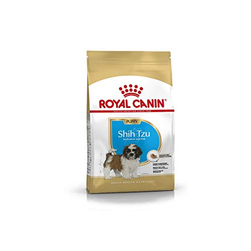 Royal Canin C-08979 S.N. Shih Tzu Junior - 1.5 Kg ✅