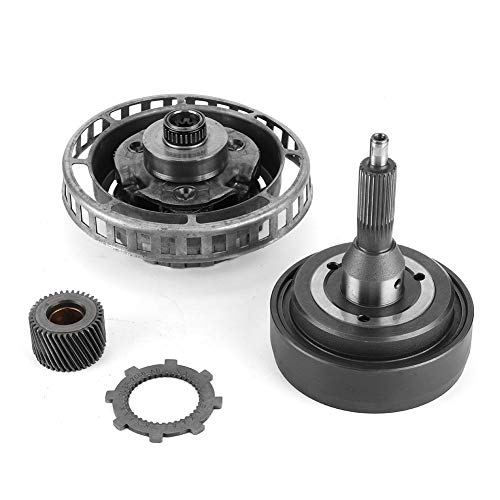 38 Tooth Overdrive Geartrain,3pcs Complete Overdrive Geartrain 38 Tooth Sungear, Fit for Ford Explorer Sport 5R55S/W,Mercury Mountaineer