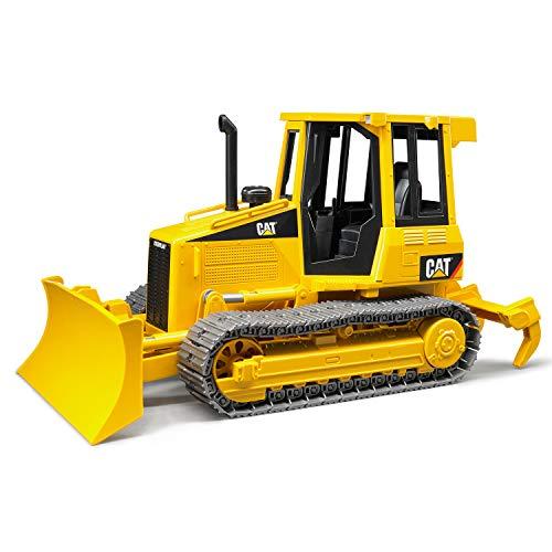 Bruder 02443 - CAT Kettendozer