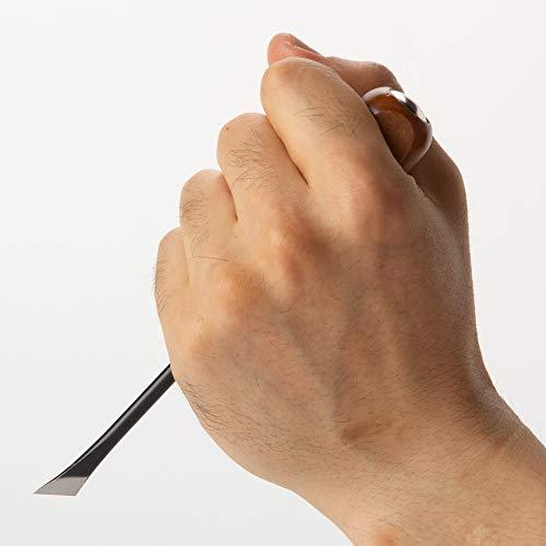 角利(KAKURI)プロホビー彫刻刀のみイスカ刀