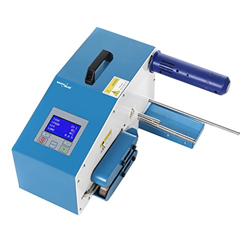 GreenBlue GB161 Professionelle Luftpolsterfolie Maschine Luftpolstersystem Füllmaterial (Luftpolstermaschine)