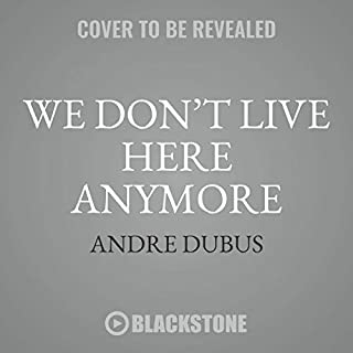 We Don't Live Here Anymore cover art