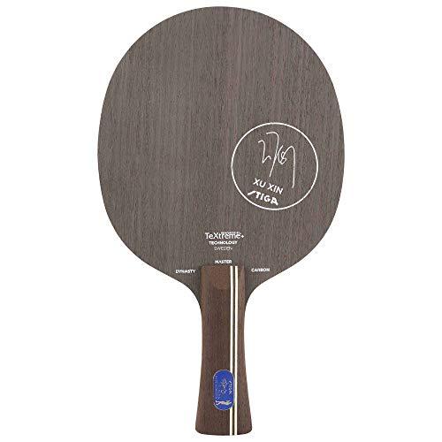 STIGA Blade Dynasty Carbon Xu Xin Edition Table Tennis Blade (Master(FL))
