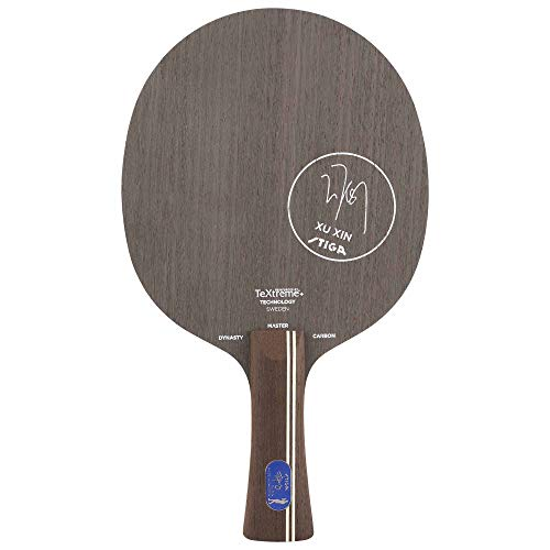 Read About STIGA Blade Dynasty Carbon Xu Xin Edition Table Tennis Blade