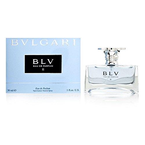 Blv II Eau De Parfum Spray - 30ml/1oz