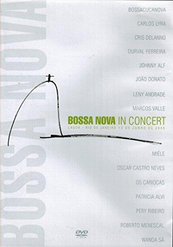 Bossa Nova in Concert (Lagoa - RJ - 12/06/2005)