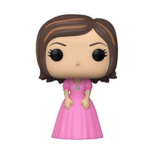 Funko- Pop TV: Friends-Rachel in Pink Dress S3 Figurine de Collection, 41951, Multicoleur