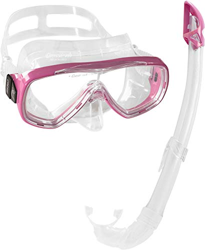 Cressi snorkelen Gear, masker snorkelset – Cressi Italiaanse kwaliteit sinds 1946