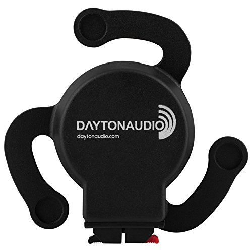 Cheapest Prices! Dayton Audio DAEX25 Sound Exciter Pair