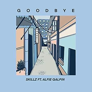 Goodbye (feat. Alfie Galpin)