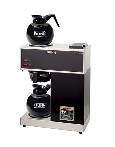 Bunn 33200 VPR 12 Cup Commercial Pourover Coffee Maker