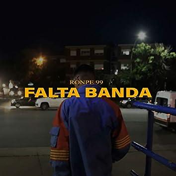 Falta Banda