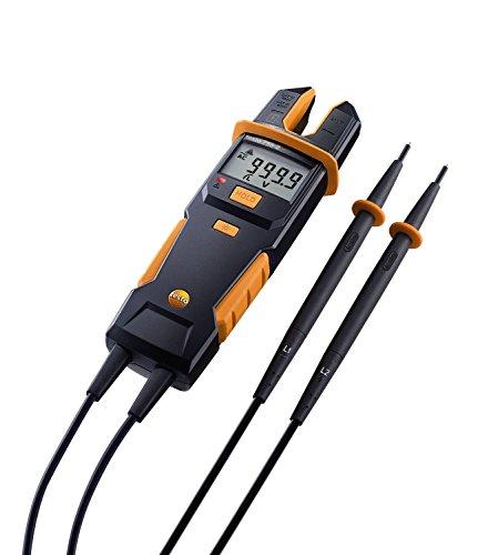 Testo Strom-Spannungsprüfer 1 Stück, 0590 7552