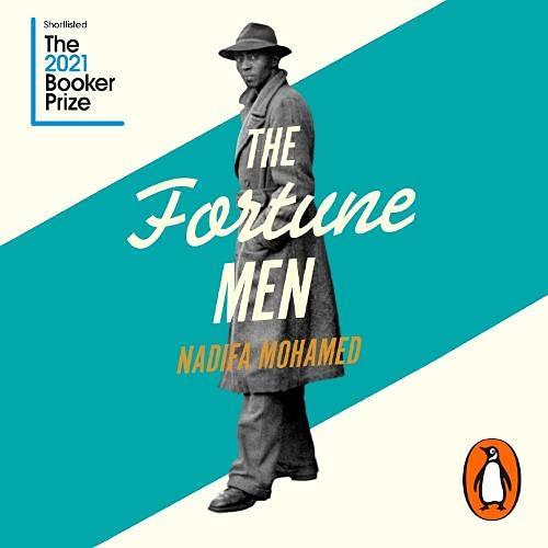 The Fortune Men cover art