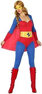 Amazon.es: disfraz superman adulto - Mujer / Adultos / Disfraces ...