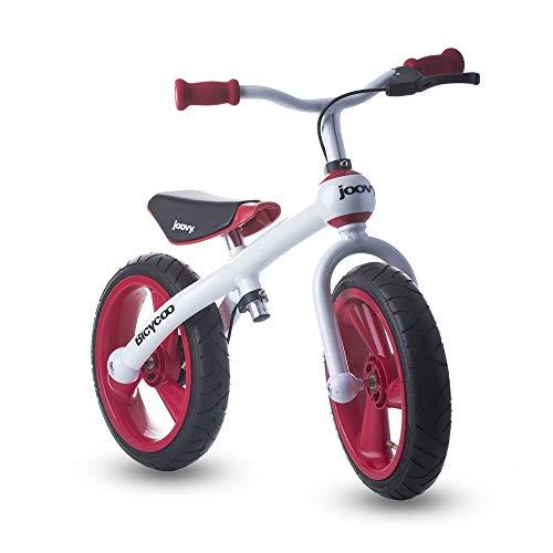 Joovy Bicyco - Bicicleta de Equilibrio Infantil