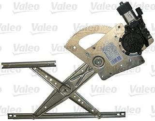 Left Front Power Window Regulator with motor VALEO Fits Nissan Micra II 2 92-03