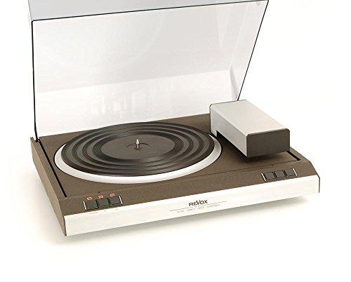 Revox B-795 Plattenspieler